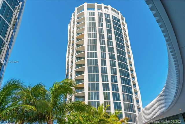 2831 S Bayshore Dr #1004, Miami, FL 33133 (MLS #A10983999) :: Dalton Wade Real Estate Group