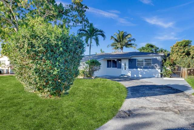 3200 SW 67th Way, Miramar, FL 33023 (MLS #A10984018) :: Patty Accorto Team
