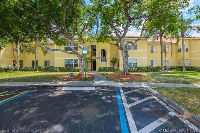 12650 Vista Isles Dr #917, Sunrise, FL 33325 (MLS #A10984109) :: Patty Accorto Team