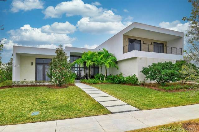 16610 Sunset Way, Weston, FL 33326 (MLS #A10984118) :: Search Broward Real Estate Team