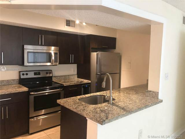 10440 SW 156th Ct #719, Miami, FL 33196 (MLS #A10984164) :: Albert Garcia Team