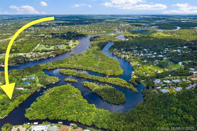 1095 SW Blue Water Way, Stuart, FL 34997 (MLS #A10984202) :: Natalia Pyrig Elite Team | Charles Rutenberg Realty