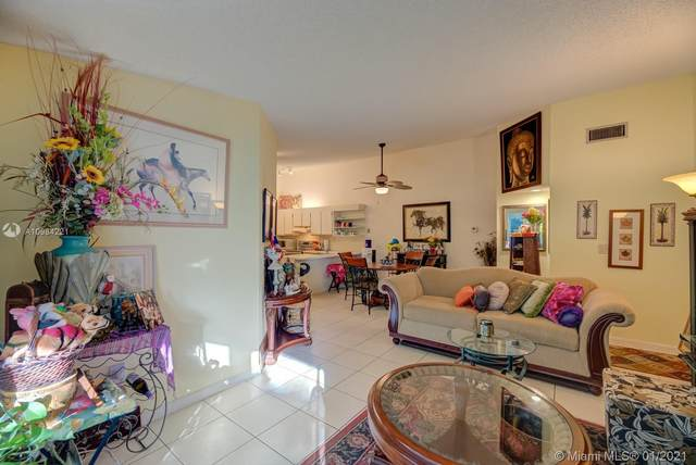 4640 NW 102nd Ave #20216, Doral, FL 33178 (MLS #A10984221) :: Green Realty Properties