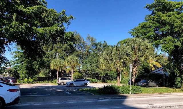 631 NE 82nd St, Miami, FL 33138 (MLS #A10984232) :: Carole Smith Real Estate Team