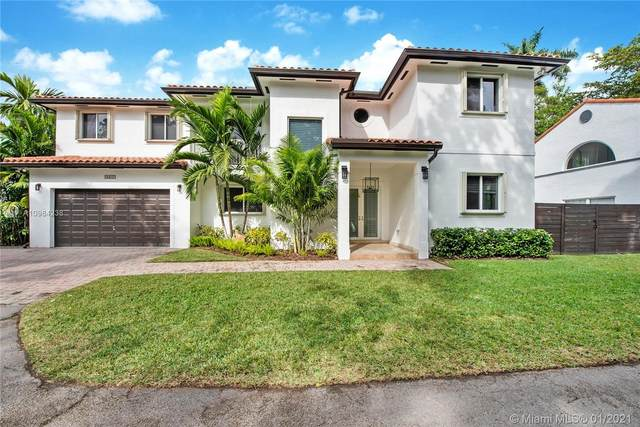 6602 Mimosa Ct, South Miami, FL 33143 (MLS #A10984238) :: Natalia Pyrig Elite Team | Charles Rutenberg Realty