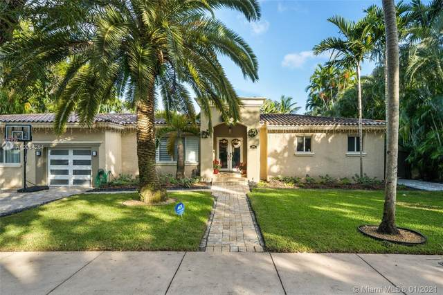 3905 Monserrate St, Coral Gables, FL 33134 (MLS #A10984254) :: The Teri Arbogast Team at Keller Williams Partners SW