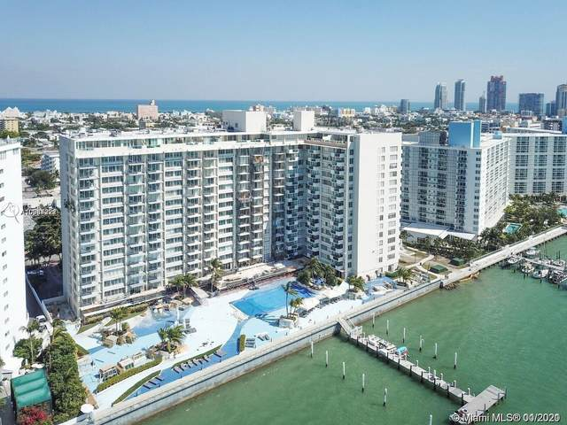 1000 West Ave Bs102, Miami Beach, FL 33139 (MLS #A10984322) :: The Teri Arbogast Team at Keller Williams Partners SW