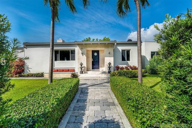 50 E Dilido Dr, Miami Beach, FL 33139 (MLS #A10984334) :: The Riley Smith Group