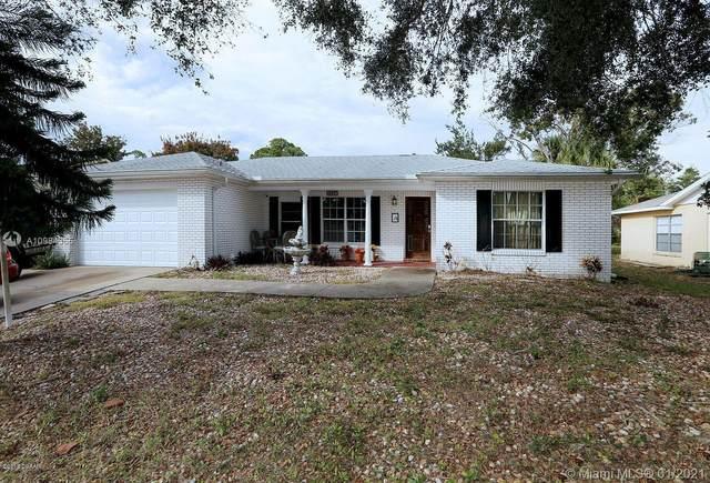 1324 Verona, Daytona, FL 32114 (MLS #A10984365) :: Prestige Realty Group
