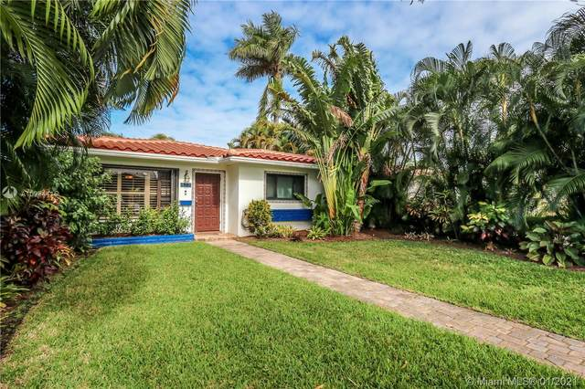 1123 Lincoln St, Hollywood, FL 33019 (MLS #A10984415) :: Search Broward Real Estate Team