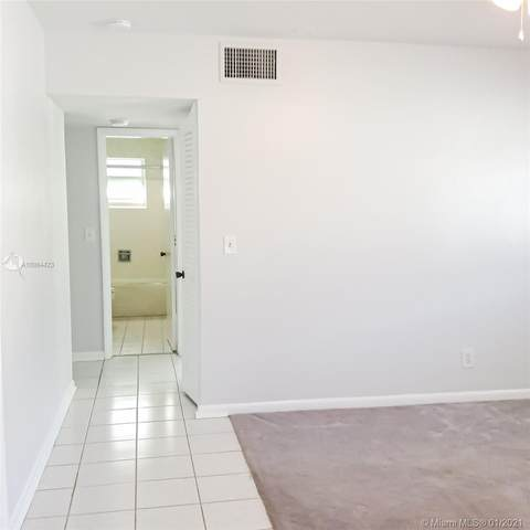 1100 Atlantic Shores Blvd #404, Hallandale Beach, FL 33009 (MLS #A10984423) :: Podium Realty Group Inc
