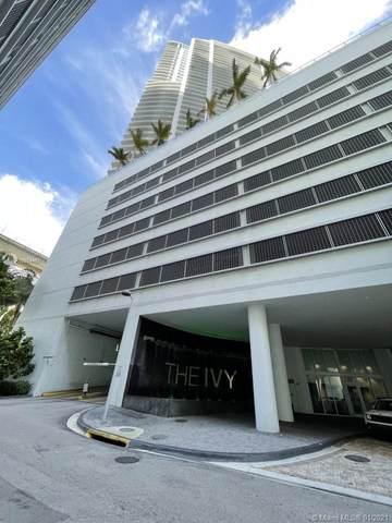 90 SW 3rd St #3108, Miami, FL 33130 (MLS #A10984461) :: Carole Smith Real Estate Team
