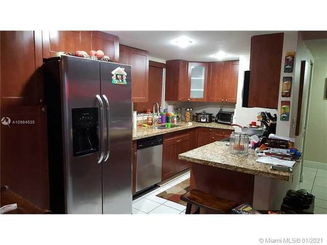 1221 SW 122nd Ave #401, Miami, FL 33184 (MLS #A10984535) :: Green Realty Properties
