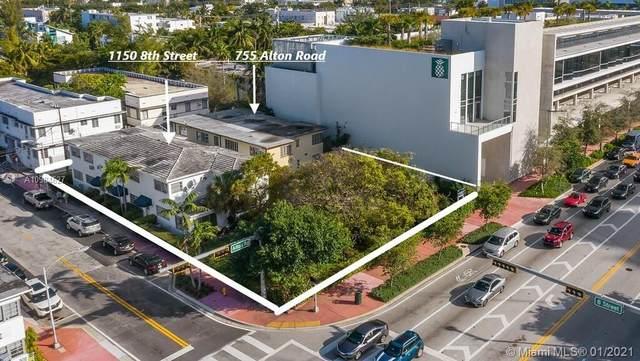 755 Alton Road, Miami Beach, FL 33139 (MLS #A10984627) :: Berkshire Hathaway HomeServices EWM Realty
