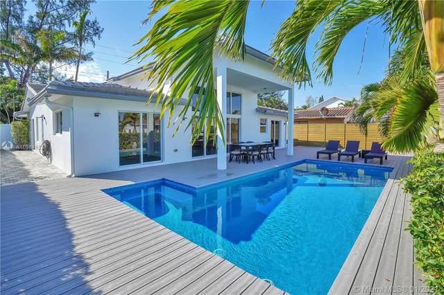 2467 SE 15th St, Pompano Beach, FL 33062 (MLS #A10984653) :: Carole Smith Real Estate Team