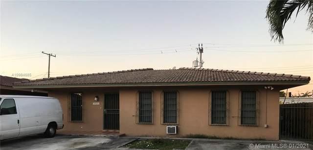 8425 SW 40th Ter, Miami, FL 33155 (MLS #A10984685) :: Carole Smith Real Estate Team