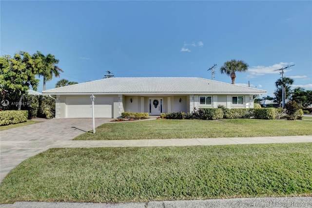 998 Butternut Ter, Boca Raton, FL 33486 (#A10984741) :: Dalton Wade