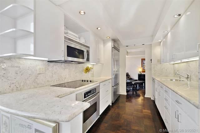 2000 Towerside Ter #512, Miami, FL 33138 (MLS #A10984818) :: Castelli Real Estate Services