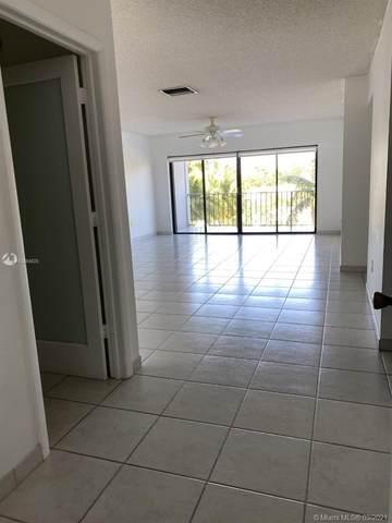 575 Crandon Blvd #413, Key Biscayne, FL 33149 (MLS #A10984825) :: Podium Realty Group Inc