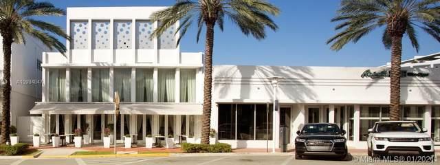 1920 Alton Road, Miami Beach, FL 33139 (MLS #A10984847) :: Jose Laya