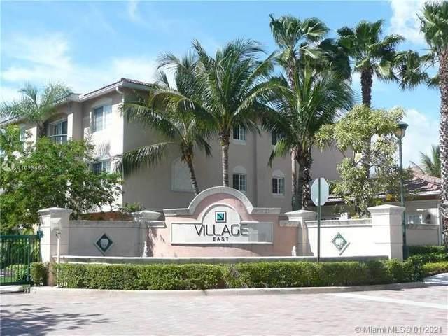2033 SE 10th Ave #618, Fort Lauderdale, FL 33316 (MLS #A10984858) :: Natalia Pyrig Elite Team | Charles Rutenberg Realty