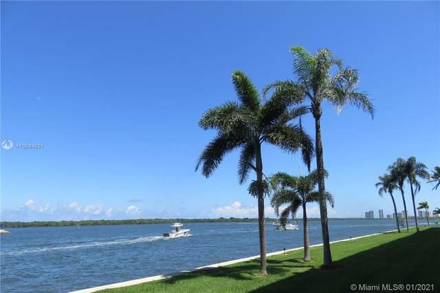 44 Yacht Club Dr #110, North Palm Beach, FL 33408 (MLS #A10984861) :: Carole Smith Real Estate Team
