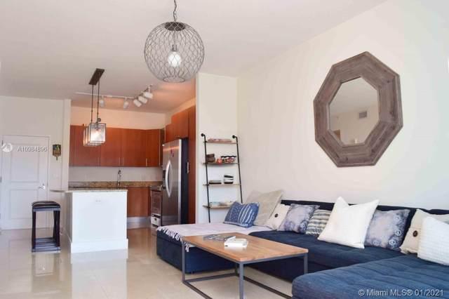 1945 S Ocean Dr #1202, Hallandale Beach, FL 33009 (MLS #A10984896) :: Castelli Real Estate Services
