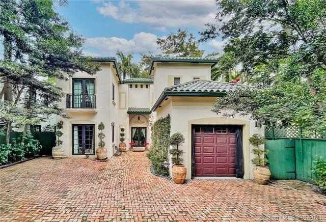 3669 Loquat Ave, Miami, FL 33133 (MLS #A10984928) :: Berkshire Hathaway HomeServices EWM Realty