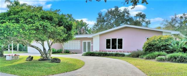 14720 SW 81st Ave, Palmetto Bay, FL 33158 (MLS #A10985021) :: Berkshire Hathaway HomeServices EWM Realty