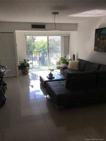 1625 SE 10th Ave #307, Fort Lauderdale, FL 33316 (MLS #A10985025) :: Search Broward Real Estate Team