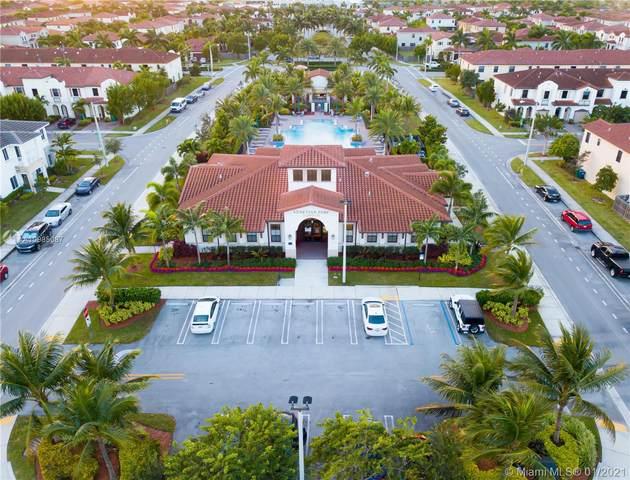 17460 SW 153rd Ave #17460, Miami, FL 33187 (MLS #A10985087) :: Miami Villa Group