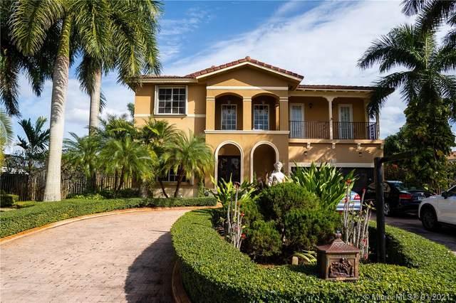 19765 SW 130th Ave, Miami, FL 33177 (MLS #A10985136) :: Carole Smith Real Estate Team