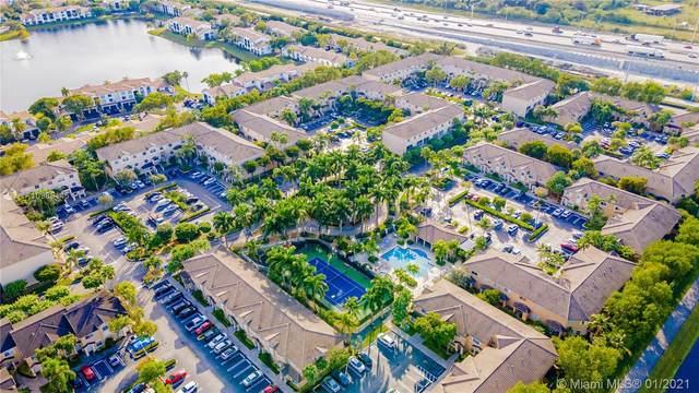 5610 NW 114th Pl #203, Doral, FL 33178 (MLS #A10985145) :: Berkshire Hathaway HomeServices EWM Realty