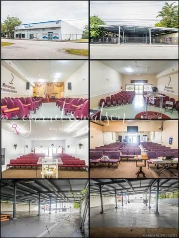 15 S Flagler Ave, Homestead, FL 33030 (MLS #A10985151) :: Rivas Vargas Group