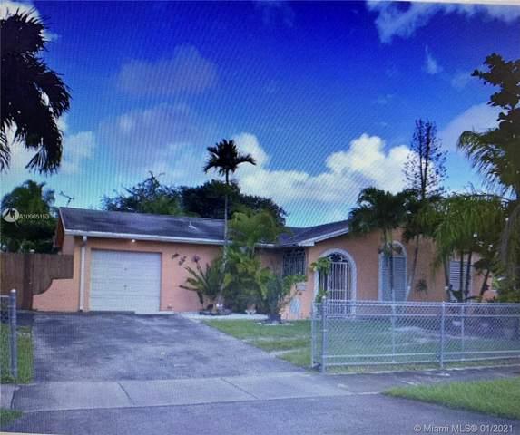 26683 SW 125th Ct, Homestead, FL 33032 (MLS #A10985153) :: Rivas Vargas Group