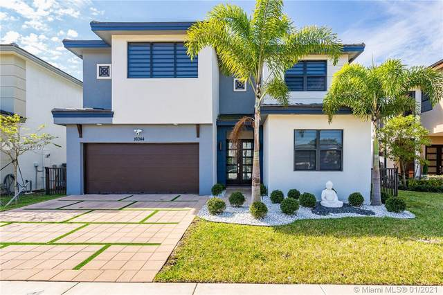 Miami Lakes, FL 33018 :: The Jack Coden Group