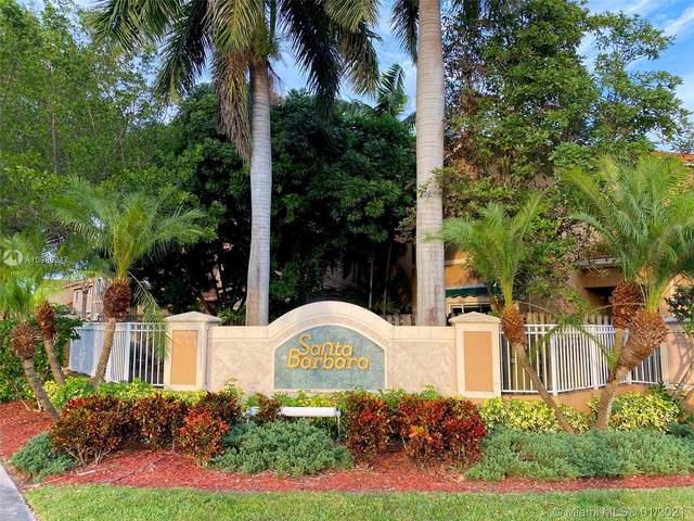 8528 SW 214th Way, Cutler Bay, FL 33189 (MLS #A10985217) :: Rivas Vargas Group