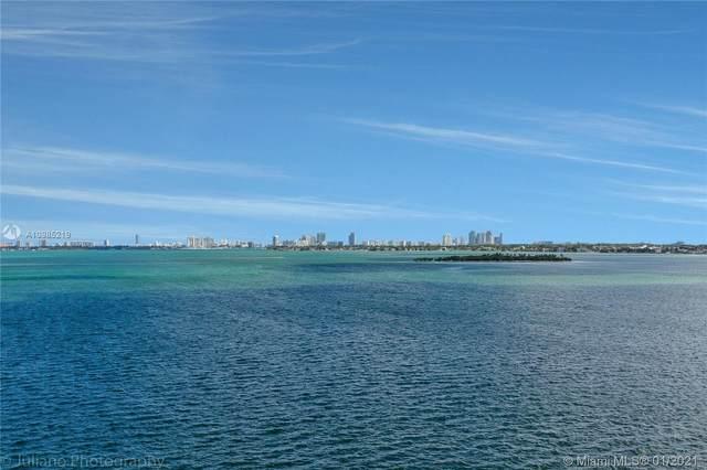 2900 NE 7th Ave #807, Miami, FL 33137 (MLS #A10985219) :: Patty Accorto Team