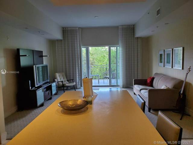 5300 NW 87th Ave #113, Doral, FL 33178 (MLS #A10985245) :: KBiscayne Realty