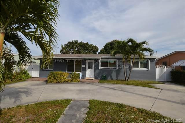 6075 E 4th Ave, Hialeah, FL 33013 (MLS #A10985269) :: Rivas Vargas Group