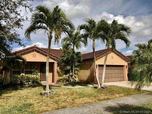 14263 SW 161st St, Miami, FL 33177 (MLS #A10985311) :: Patty Accorto Team