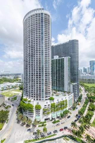 1750 N Bayshore Dr #2207, Miami, FL 33132 (MLS #A10985320) :: Dalton Wade Real Estate Group
