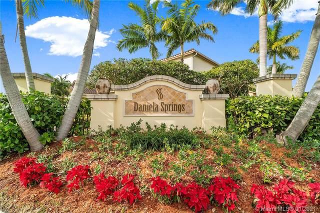 10535 NW 36th St, Coral Springs, FL 33065 (#A10985327) :: Dalton Wade