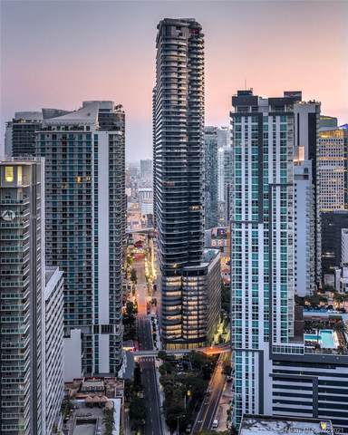 1000 Brickell Plz #1905, Miami, FL 33131 (MLS #A10985394) :: Podium Realty Group Inc