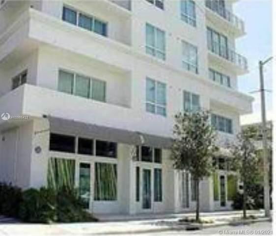 234 NE 3rd St #1709, Miami, FL 33132 (MLS #A10985427) :: ONE Sotheby's International Realty