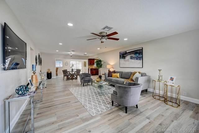 1515 N N St, Lake Worth, FL 33460 (MLS #A10985467) :: Rivas Vargas Group