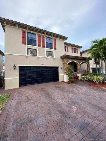 11777 SW 236th St, Homestead, FL 33032 (MLS #A10985477) :: Dalton Wade Real Estate Group
