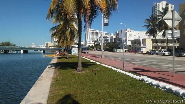 4021 Indian Creek Dr 3B, Miami Beach, FL 33140 (MLS #A10985518) :: Jo-Ann Forster Team