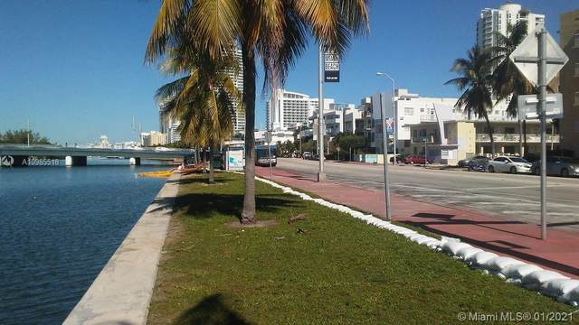 4021 Indian Creek Dr 3B, Miami Beach, FL 33140 (MLS #A10985518) :: Green Realty Properties