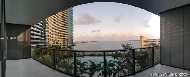 480 NE 31st St #806, Miami, FL 33137 (MLS #A10985521) :: Green Realty Properties